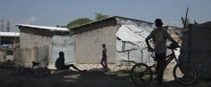 Red Cross Built Exactly 6 Homes For Haiti With Nearly Half A Billion Dollars In Donations - This is shameful. SHAMEFUL.