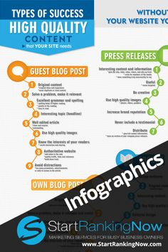 You can also get an awesome infographic! Click on the image for more info!