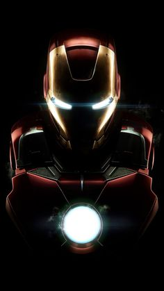 Download 720x1280 wallpaper Iron man, dark, armor, mark vii, Samsung Galaxy mini S3, S5, Neo, Alpha, Sony Xperia Compact Z1, Z2, Z3, ASUS Zenfone, 720x1280 hd image, background, 7422