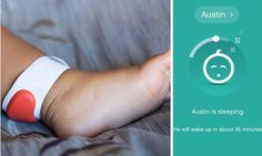 'We created the Sproutling Baby Monitor to be smarter and help parents be more effective - and we really hope our product will instill confidence in parents so they can grow happy families.'