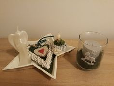 Birthday Candles, Tableware, Dinnerware, Dishes, Place Settings