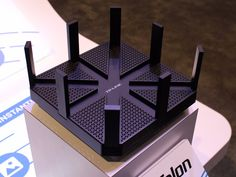 tp link ad wifi router