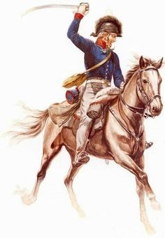Canadian Light Dragoon, War of 1812 American Revolutionary War, American War, Early American, Military Art, Military History, Military Uniforms, Colonial America, British Colonial, Barbary Wars