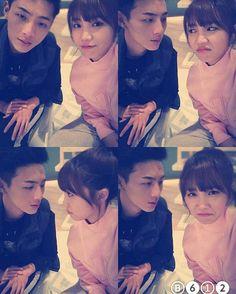 eunji and sassy go go image Lee Won Geun, Ji Soo Actor, Sassy Go Go, Korean Picture, Anime Korea, Eunji Apink, Age Of Youth, Drama 2016, Joo Hyuk
