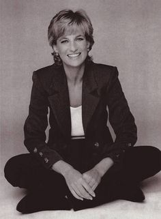 Diana: forever young and beautiful - princess-diana Photo