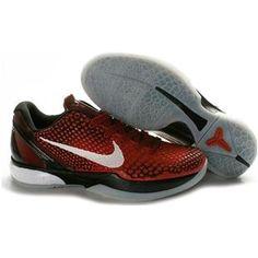 bd89b777996e Nike Kobe 6 All Star Sunset Orange 448693 600 half off Kobe Bryant Shoes