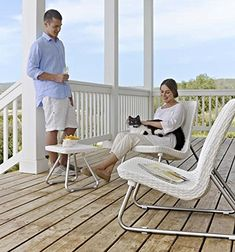 Patio Bistro Set Table And 2 Chairs Outdoor Furniture Set 2 Seater Porch Garden Rattan Garden Furniture Sets, Outdoor Furniture Sets, Porch Garden, Patio, Outdoor Settings, Table Settings, Bistro Set, Enjoy Summer, Outdoor Chairs