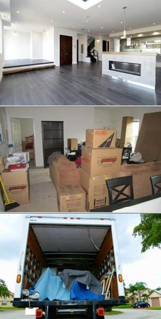 Looking For Furniture Moving Companies That Provide Fast, Friendly Service?  With TLC Movers,