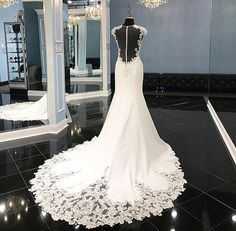 So many new dresses have arrived! Save $100 off your veil or accessories with the purchase of your dress! Most dresses are under $2000. Open 7 days a week. http://ift.tt/SqjFKr or 205-403-7977 for appointments #birminghambride #alabamaweddings #southernwedding