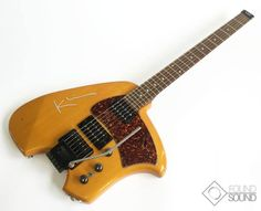 Rare mid '90s Klein Electric | Reverb