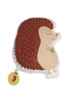 Children's Room Decorations from Rex London - the new name for dotcomgiftshop. Great value gifts and homeware in original designs. Incredible Kids, Childrens Room Decor, Home Living Room, Cushion Covers, Hedgehog, Kids Room, Presents, Cushions, The Incredibles