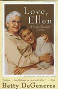 In LOVE, ELLEN, Betty DeGeneres tells about the complicated path to acceptance and the deepening of her friendship with her daughter; the media's scrutiny of their family life; the painful and often inspiring stories she's heard on the road as the first non-gay spokesperson for the Human Rights Campaign's National Coming Out Project.