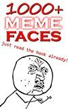 Free Kindle Book -   HILARIOUS MEME FACES: 1000+ FUNNIEST FROM 2017! JOKES FUNNIES COMICS MANGA FUNNY BOOKS  (Too Funny For Life Memes Book 6) Check more at http://www.free-kindle-books-4u.com/comics-graphic-novelsfree-hilarious-meme-faces-1000-funniest-from-2017-jokes-funnies-comics-manga-funny-books-too-funny-for-life-memes-book-6/