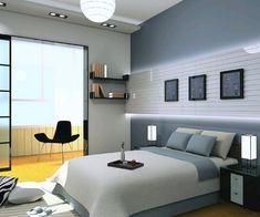 Small room design for men small bedroom ideas for men tall glass flower vase cream fabric . small room design for men Small Modern Bedroom, Small Room Bedroom, Small Rooms, Bedroom Sets, Bedroom Colors, Bedroom Decor, Bedroom Wall, Bedroom Designs, Bed Designs