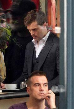 Jamie Dornan Daily @JamieDornan_D  13s I can see his tongue, don't you? #JamieDornan #FSOG