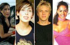 20 artistas que deram uma só e nunca mais voltaram