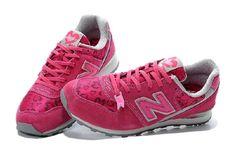 Nowa New Balance 996 Brzoskwinia Czerwony Dla Kobiet Buty