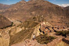 Pisac, Peru www.bucketlistbums.com