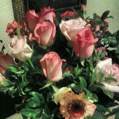#pink #cute #lovely #roses #pink #cute #lovely #roses