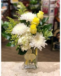 Order Lemonade - from Monday Morning Flower and Balloon Co., your local Princeton florist. For fresh and fast flower delivery throughout Princeton, NJ area. Flower Arrangement, Floral Arrangements, Table Centerpieces, Table Decorations, Fast Flowers, Rustic Flowers, Morning Flowers, Local Florist, Flower Delivery