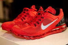 7d70f7a5e6f796 Nike Air Max 2013 First Look - Sneaker Freaker