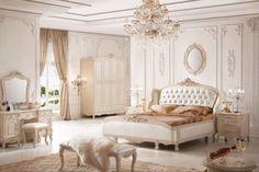 architecture art design | 14 stunningly dazzling french bedroom design ideas