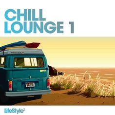Album cover Lifestyle2 - Chill Lounge Vol 1