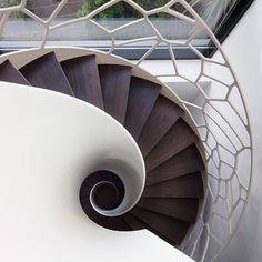Spiral Inspiration - how could you not get ideas?