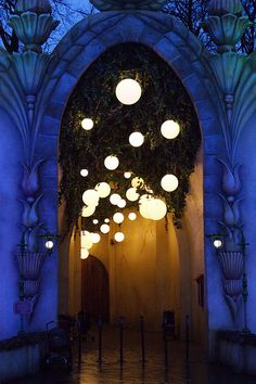 Droomvlucht entree by CoenV, via Flickr