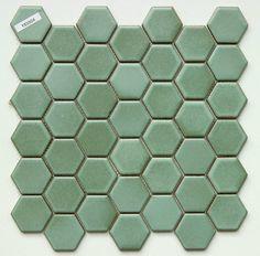 Goedkope prijs fabriek bieden zwembad tegels Groene keramische hexagon mozaïeken-afbeelding-mozaïeken-product-ID:60281724757-dutch.alibaba.com