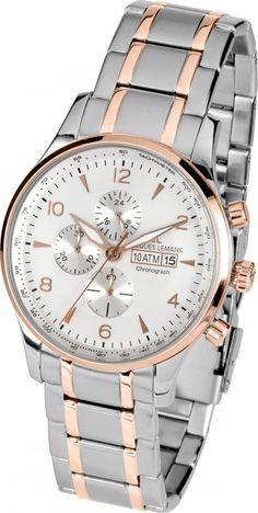 Часы Jacques Lemans 1-1821C Часы Casio MTP-1291D-1A1