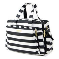 Be Prepared Diaper Bag - The First Lady - Shop Ju-Ju-Be