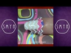 51 Nail Art Tutorial Compilation Videos Part 59 @blackqueennailsdesign S...