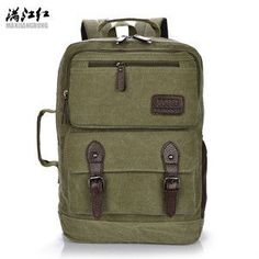 0ad6b3bcab Sky fantasy fashion canvas solid casual vintage large capacity travel bag  hipster quality computer package men s daily backpacks