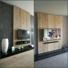 ~~Learn about lg tv wall mount. Check the webpage to find out more Enjoy the website! Tv Wall, House Design, Home Decor Accessories, Wall Mounted Tv, Living Room Modern, Home Decor, House Interior, Room Setup, Living Room Tv Wall