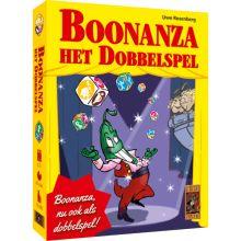 Boonanza: Het Dobbelspel | Ontdek jouw perfecte spel! - Gezelschapsspel.info