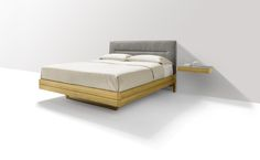 float bed by TEAM 7 | STYLEPARK