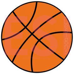 free printable art basketball clip art vector clip art online rh pinterest com free basketball clip art svg free basketball clip art black and white