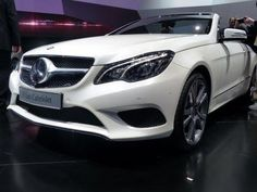 The 5 New 2014 Mercedes-Benz E-Class Cars. Click here to read more: http://www.ltd-cars.com/archives/5-new-2014-mercedes-benz-e-class-cars.htm…