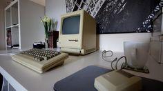Lovely original Mac