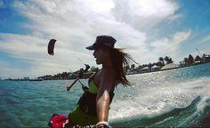From ivykiteboardingCaye Caulker, Belize Kiteboarding Day 4 Video link -> my profile #cayecaulker #belize #photoshoot #photography #paradiseisland #caribbean #caribbeansea #kitetrip #travel #kitesurfing #kiteboarding #kitesurf #takoonfamily #skoop #kit