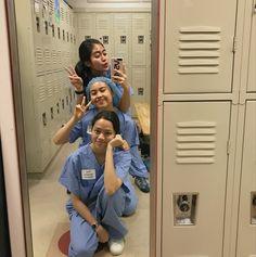 Shadowing a doctor in a hospital in Maryland Nursing Goals, Nurse Aesthetic, My Future Job, Beautiful Nurse, Medicine Student, Medical Anatomy, Pediatric Nursing, Med Student, Student Motivation