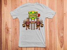 clash of clans victory for Youth T Shirt by kingsandqueensstore, $17.50