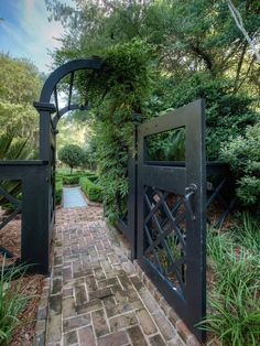 Charleston Landscape Design, Pictures, Remodel, Decor and Ideas - page 5
