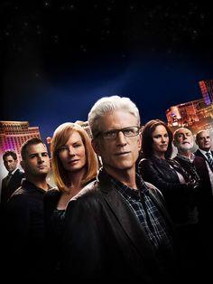 Vuelve 'CSI: Las Vegas'