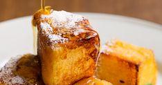 無印良品のアレンジレシピ バウムクーヘンフレンチトースト MUJI無印良品