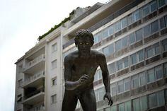 Χρήστος Χρυσόπουλος: Οι εικόνες καταφέρνουν, πολλές φορές, να μας κάνουν ανήσυχους - Art22