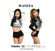 WAVEYA Ari & MiU