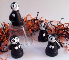 Keen Halloween, crafts