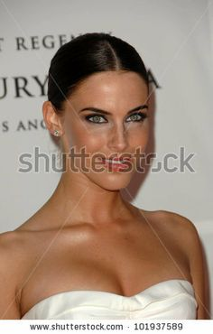 Jessica Lowndes  at the 17th Annual Race To Erase MS, Century Plaza Hotel, Century City, CA 05-07-10 by s_bukley, via Shutterstock